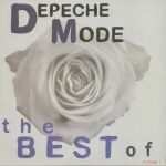 The Best Of Depeche Mode Vol 1 (reissue)