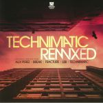 Technimatic Remixed