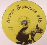 Secret Squirrels #16