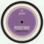 PERSEUS TRAXX - Drowning In Your Eyes