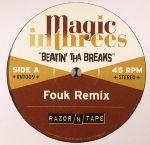 Beatin' Tha Breaks (reissue)