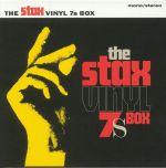 The Stax Vinyl 7s Box