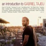 An Introduction To Gabriel Tajeu