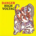 Danger High Voltag