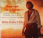 The Last Rebel (Soundtrack)