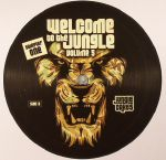 Welcome To The Jungle Vol 5: Sampler 1