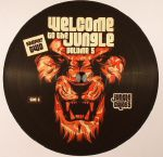Welcome To The Jungle Vol 5: Sampler 2