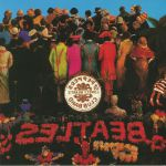Sgt Pepper's Lonely Hearts Club Band (reissue)