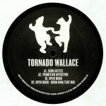TORNADO WALLACE - EP For Animals Dancing