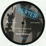 Busted Volume 3