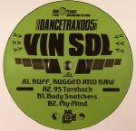 Ruff Rugged & Raw: Dance Trax Vol 5