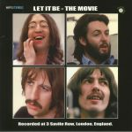 Let It Be: The Movie