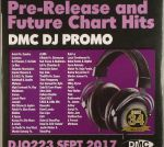 DJ Promo September 2017: Pre Release & Future Chart Hits (Strictly DJ Only)