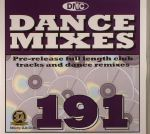 Dance Mixes 191 (Strictly DJ Only)