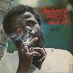 The Best Of Freddy McKay
