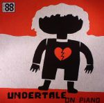 Undertale: On Piano (Soundtrack)