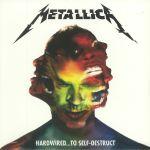 Hardwired To Self Destruct (reissue)