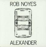 Rob Noyes/Alexander