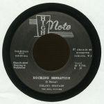 Rocking Sensation
