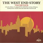 The West End Story Volume 4