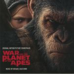 War For The Planet Of The Apes (Soundtrack)