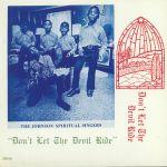 Don't Let The Devil Ride (reissue)