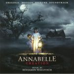 Annabelle Creation (Soundtrack)