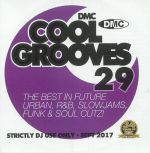 Cool Grooves 29: The Best In Future Urban R&B Slowjams Funk & Soul Cutz! (Strictly DJ Only)