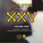 Skeleton  Recordings XXV Project Volume Two