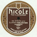 Nicole: 86 Spring & Summer Collection Instrumental Images