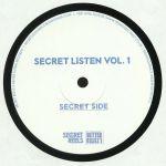Secret Listen Vol 1