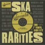 Treasure Isle: Ska Rarities