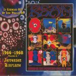 It Crawled Out Of The Vaults Of KSAN 1966-1968 Volume 2: Live At The Fillmore Auditorium 1966 & 67