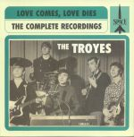 Love Comes Love Dies: The Complete Recordings (1966-1968)