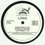 Something Else (Marquis Hawkes remixes)