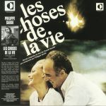 Les Choses De La Vie (Soundtrack)