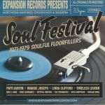 Soul Festival: 1971-1979 Soulful Floorfillers