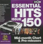 DMC Essential Hits Issue 150: Mid Month Chart & Pre Releases (Strictly DJ Only)