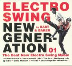 Electro Swing: New Generation 01