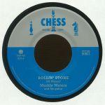 Rollin' Stone (reissue)