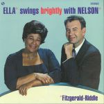 Swings Brightly With Nelson (reissue) (remastered)