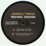 Finale Sessions Unreleased Vol 1