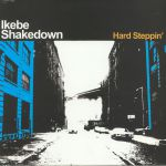 Hard Steppin' (reissue)