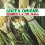 Green Onions (reissue)