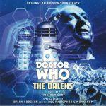 Doctor Who: The Daleks (Soundtrack)