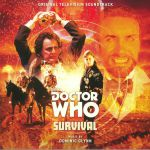 Doctor Who: Survival (Soundtrack)