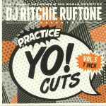 Practice Yo! Cuts Vol 5