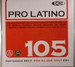 DMC Pro Latino 105 (Strictly DJ Only)
