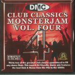 DMC Club Classics Monsterjam Vol 4 (Strictly DJ Only)