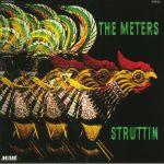 Struttin' (reissue)